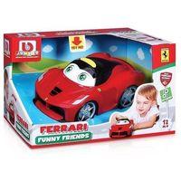 Osobowe dla dzieci, BB Junior Ferrari Wesoły samochód