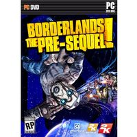 Gry na PC, Borderlands The Pre-Sequel (PC)