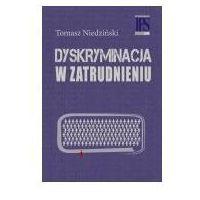 Biblioteka biznesu, Dyskryminacja w zatrudnieniu (opr. miękka)