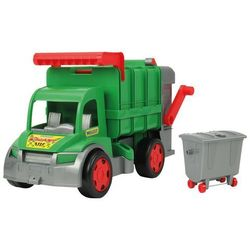 Gigant Śmieciarka Farmera bez kartonu WADER 67015