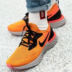 Nike Wmns Epic React Flyknit (AQ0070-800)