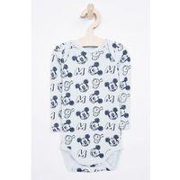 Body niemowlęce, Name it - Body niemowlęce Disney Mickey Mouse 80-98 cm (2-pack)