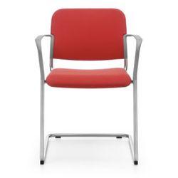 PROFIm Krzesło konferencyjne Zoo 500V/VN tapicerowane