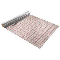 Pozostałe ogrzewanie podłogowe, Folia izolacyjna Wiar gramatura 0,105 mm 50 mb