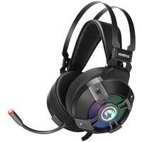Pozostałe gry i konsole, Marvo słuchawki HG9015G, czarne (HG9015G)