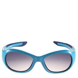 Okulary przeciwsłoneczne Reima Bayou 2-4 lata UV400 turkus