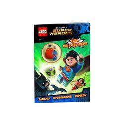 Książka Lego Super Heros 1Y31C6 Oferta ważna tylko do 2019-05-14