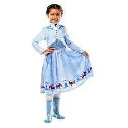 Kostium Frozen Anna dla dziewczynki - Roz. L