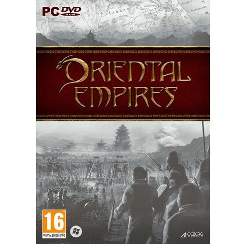Gry PC, Oriental Empires (PC)