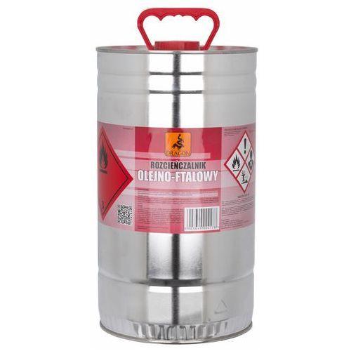 Rozcieńczalniki i rozpuszczalniki, Rozcieńczalnik olejno-ftalowy 5 l