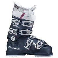 Buty narciarskie, Buty narciarskie Tecnica Mach1 95 LV W Night Blue