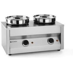 Bemar Thermosystem 2 x 4,2L   400W   505x265x(H)245mm