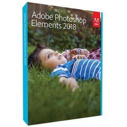 Adobe Photoshop Elements 2018 PL WIN EDU