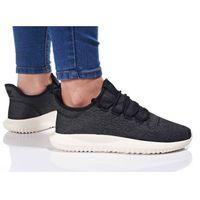 Damskie obuwie sportowe, adidas Originals TUBULAR SHADOW Tenisówki i Trampki core black/offwhite