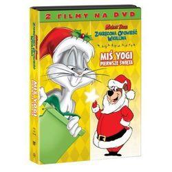 PAKIET ŚWIĄTECZNY DLA DZIECI (2 DVD) GALAPAGOS Films 7321909317895