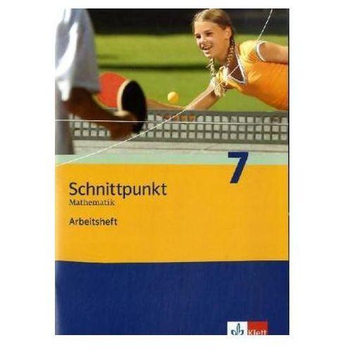 Pozostałe książki, 7. Schuljahr, Arbeitsheft (auch für Berlin, Brandenburg, Mecklenburg-Vopommern u. Sachsen-Anhalt)