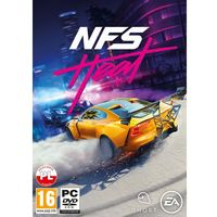 Gry na PC, Need for Speed Heat (PC)