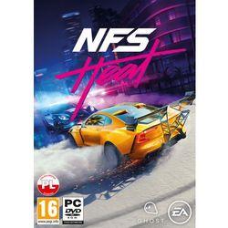 Need for Speed Heat + steelbook PC