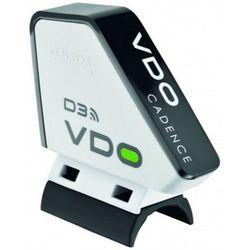 VDO Czujnik rytmu M5 / M6 dodatkowo magnes biały/czarny 2017 Akcesoria do liczników Przy złożeniu zamówienia do godziny 16 ( od Pon. do Pt., wszystkie metody płatności z wyjątkiem przelewu bankowego), wysyłka odbędzie się tego samego dnia.