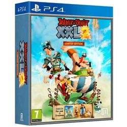 Asterix i Obelix XXL 2 Remastered (PS4)