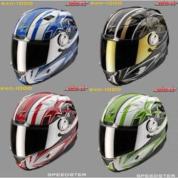 Kask Scorpion EXO-1000 Air Speedster