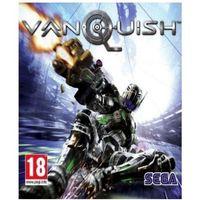 Gry PC, Vanquish (PC)