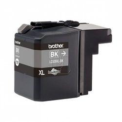 Brother oryginalny ink LC-529XLBK, black, 2400s, Brother DCP J100, DCP J105, MFCJ200