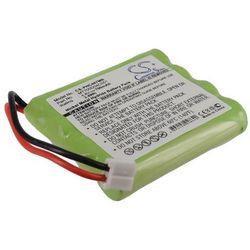 Bateria Philips SBC EB4870 EB4880 700mAh NiMH 4.8V