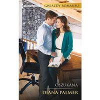 E-booki, Oszukana - Diana Palmer (EPUB)