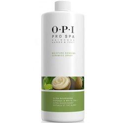 OPI PRO SPA MOISTURE BONDING CERAMIDE SPRAY Spray nawilżający z ceramidami (843 ml)