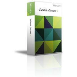 Basic Support/Subscription VMware vSphere 6 Standard for 1 processor for 1 year VS6-STD-G-SSS-C