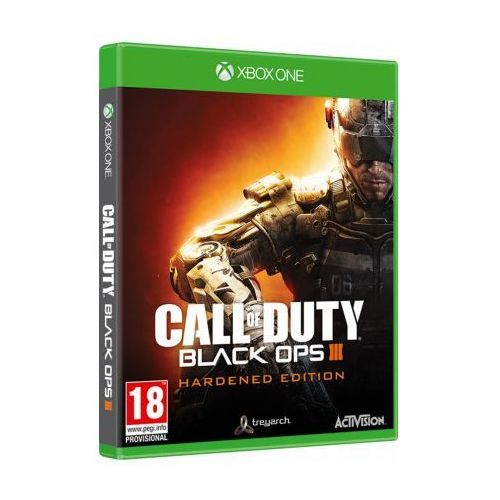 Gry Xbox 360, Call of Duty Black Ops (Xbox 360)