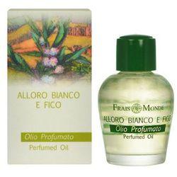 Frais Monde White Laurel And Fig olejek perfumowany 12 ml dla kobiet