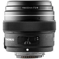 Obiektywy fotograficzne, Yongnuo YN 100mm f/2.0 Nikon F