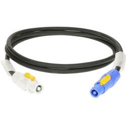 Klotz kabel zasilający powerCon 5m