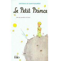 Literatura młodzieżowa, Le petit Prince (opr. miękka)