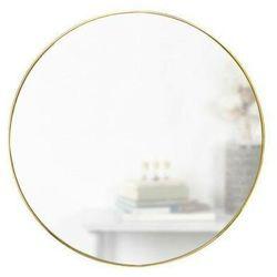 Umbra Hubba 86 złote lustro