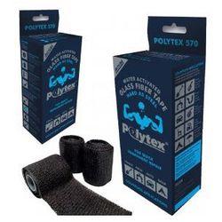 Taśma izolacyjna Polytex wodoutwardzalna 570 25mmx1m PB-5700001-0025001