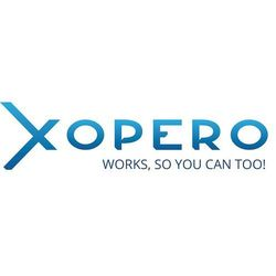 Backup Xopero Cloud XCE Endpoint 700GB - 1 rok