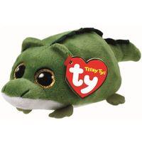 Pluszaki pozostałe, Teeny Tys Wallie - aligator