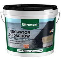 Pozostałe artykuły dachowe, Renowator do dachów Ultrament 10 l