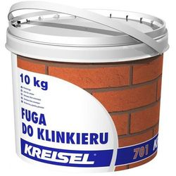 Fuga 701 Grafitowa 10 kg KREISEL