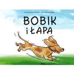 Bobik i łapa (opr. broszurowa)