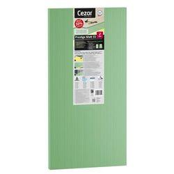 Podkład pod panele Prestige 2 mm zielony CEZAR