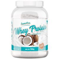 Odżywki białkowe, Trec Booster Whey Protein - 700g