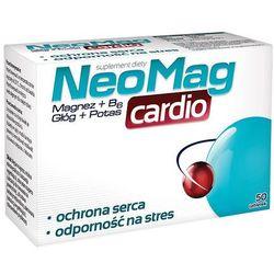 Neomag cardio x 50 tabl