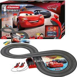 Carrera 1. First - Disney Pixar Cars