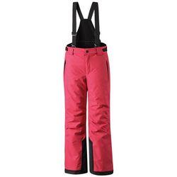 Spodnie narciarskie Reima Reimatec Wingon różowy - 3360 -30 narty (-30%)
