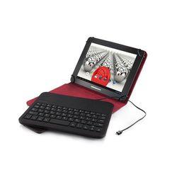 """Klawiatura do tabletu 7""""-8"""" Modecom MC-TKC08 przewodowa uniwersalna"""