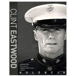 CLINT EASTWOOD KOLEKCJA (4DVD) (Płyta DVD)